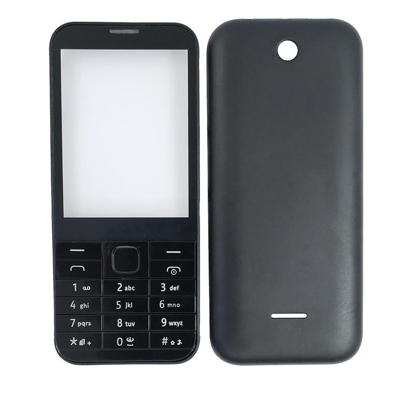 Корпус ААА Nokia 225 - 1