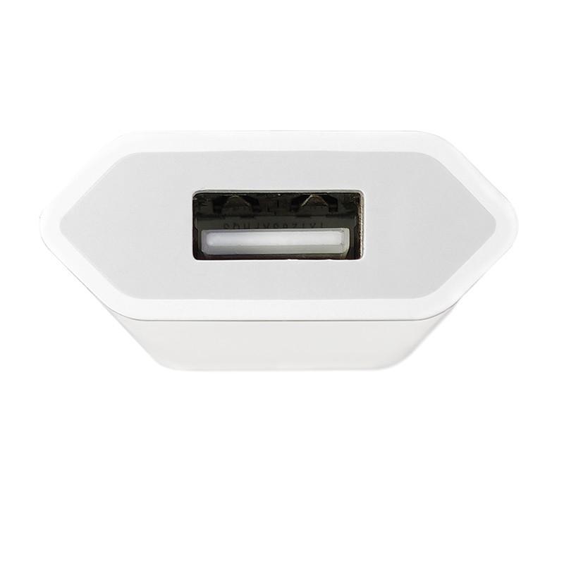 Зарядний пристрій Apple Power Adapter 5W (MD813ZM/A) - 1
