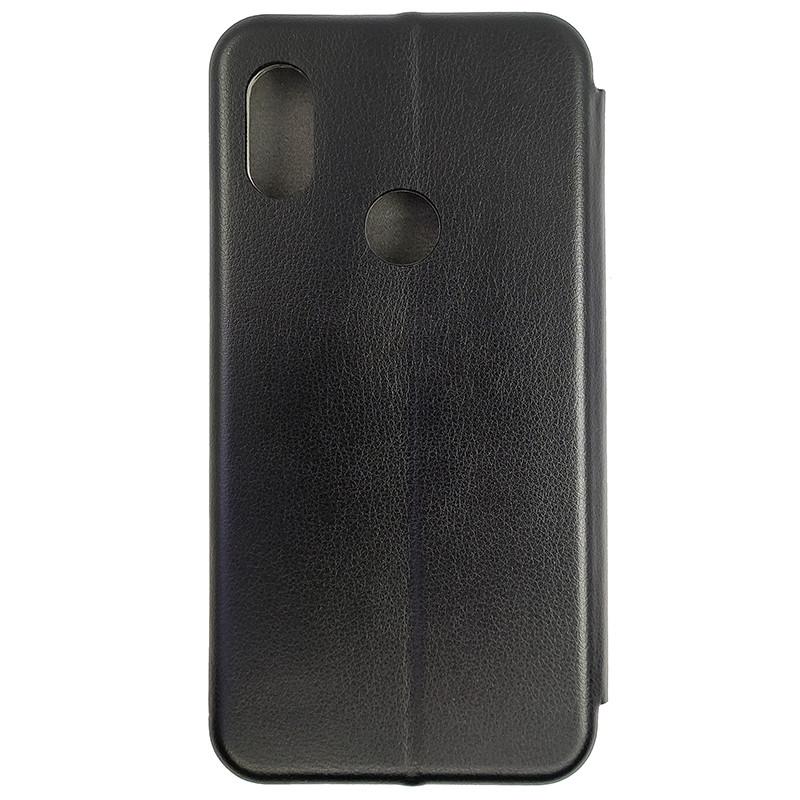 Чохол Book360 Xiaomi Redmi Note 6 Pro Black - 1