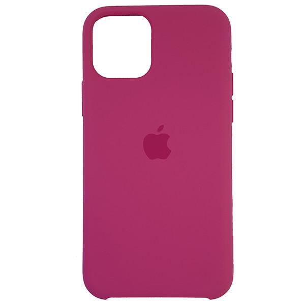 Чохол Copy Silicone Case iPhone 11 Pro Max Dragon Fruit (54) - 3