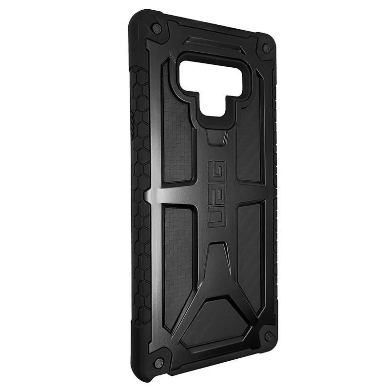 Чохол UAG Monarch Samsung Note 9 Black (HC) - 3
