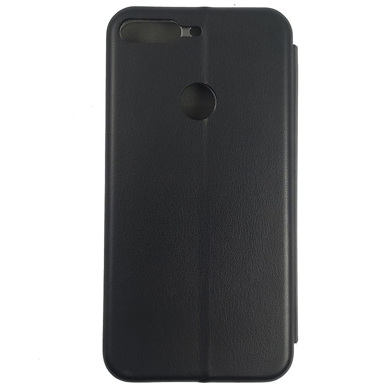 Чохол Book360 Huawei Y7 Prime 2018 Black - 1