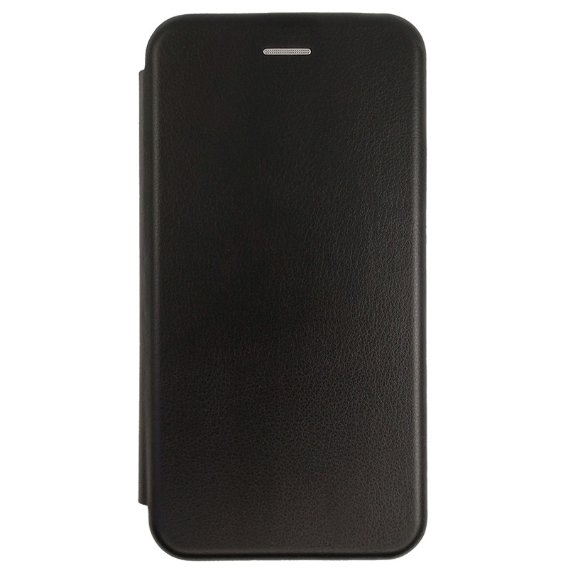 Чохол Book360 Samsung J610/J6+ Black - 2