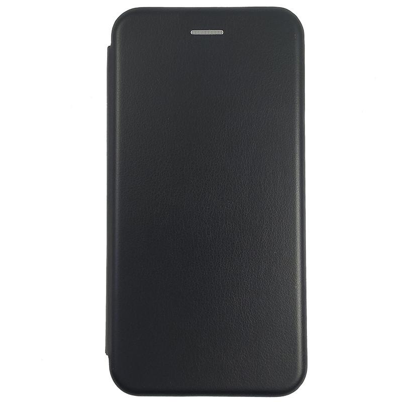 Чохол Book360 Huawei Y7 Prime 2018 Black - 2