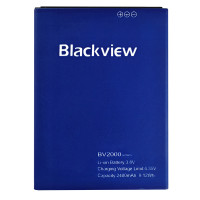 Акумулятор Original Blackview BV2000 (2000 mAh)