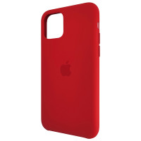 Чохол HQ Silicone Case iPhone 11 Pro Red