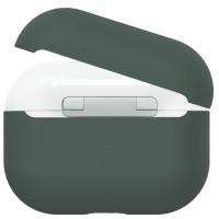 Original Silicone Case for AirPods Pro Grey (10)
