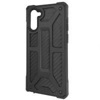 Чохол UAG Monarch Samsung Note 10 Black (HC)