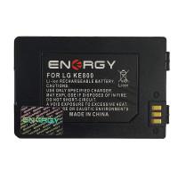 Акумулятор iENERGY LG KE800 (700 mAh)