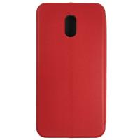 Чохол Book360 Meizu M6 Red