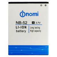 Аккумулятор Original Nomi NB52