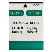 Акумулятор Original Nomi NB4510 (1600 mAh)