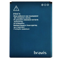 Аккумулятор Original Bravis NEO/A401
