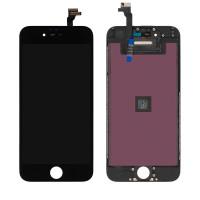 Дисплейний модуль Apple iPhone 6, High Copy, Black