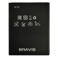 Аккумулятор Original Bravis LIGHT