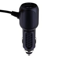 Автомобільний Зарядний Пристрій Type-C USB 3400 mAh 3.5m Black