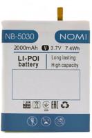 Аккумулятор Original Nomi NB5030