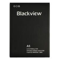 Акумулятор Original Blackview A5 (2000 mAh)