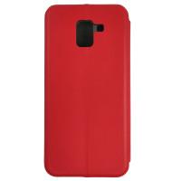 Чохол Book360 Samsung J6 2018 Red