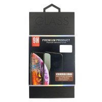 Захисне скло Proda Full Glue for Iphone 6/6S Plus Black