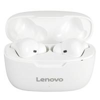Беспроводная гарнитура Lenovo XT90 White