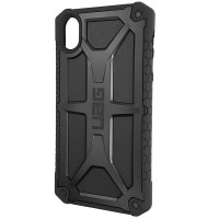 Чохол UAG Monarch iPhone XR Black (HC)