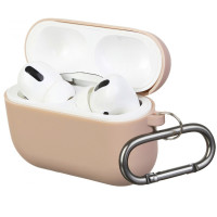 Silicone Case for AirPods Pro Sand Pink (19)