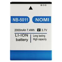 Акумулятор Original Nomi NB5011 (2000 mAh)