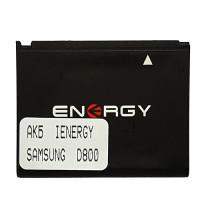 Аккумулятор iENERGY SAMSUNG D800