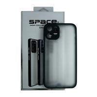 Чехол Space 2 Smoke Case for iPhone 11 Pro Black