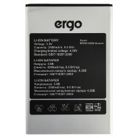 Акумулятор Original Ergo A502 Aurum (2500 mAh)