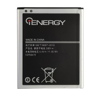 Акумулятор iENERGY SAMSUNG J700 (EB-BJ700BBC;EB-BJ700BBE;EB-BJ700BBU;EB-BJ700CBE) (3100 mAh)