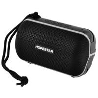 Портативна колонка Hopestar T6 mini (Чорний)