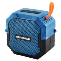 Портативна колонка Hopestar T7 (Синій)