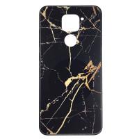 Чохол Granite Case для Xiaomi Redmi Note 9 Black