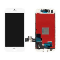 Дисплейний модуль Apple iPhone 7, High Copy, White
