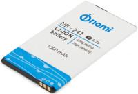 Акумулятор Original Nomi NB241 (1000 mAh)