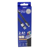 Кабель Remax RC-154m Platinum Micro Колір Чорний