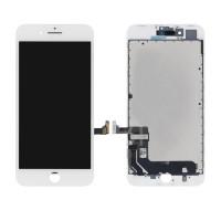 Дисплейний модуль Apple iPhone 8 Plus, Original (Відновлений), White