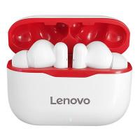 Безпровідна гарнітура Lenovo LP1 White/Red