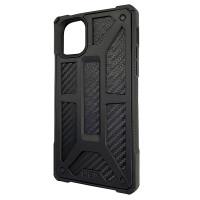 Чохол UAG Monarch iPhone 11 Black (HC)