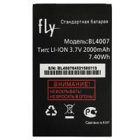 Акумулятор Original FLY BL4007 (2000 mAh)