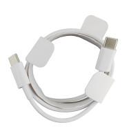 Кабель Apple USB-C to USB-C 1m, (MUF72ZE/A), White