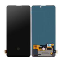 Дисплейний модуль Xiaomi Mi 9T, Mi 9T Pro, Redmi K20, Redmi K20 Pro, OLED, Black