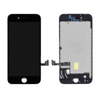 Дисплейний модуль Apple iPhone 8, iPhone SE 2020, Original (Відновлений), Black