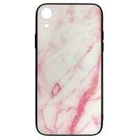Чохол Granite Case для Apple iPhone XR Pink