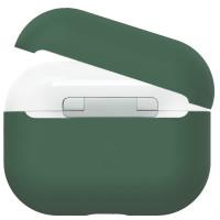 Original Silicone Case for AirPods Pro Dark Night Green (14)