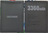 Акумулятор Original DooGee X30 (3360 mAh)