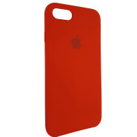 Чохол Copy Silicone Case iPhone 7/8 Red (14)