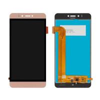 Дисплейний модуль Prestigio MultiPhone 3531 Muze E3, 7530 Muze A7, PSP 3530 Muze D3, Gold